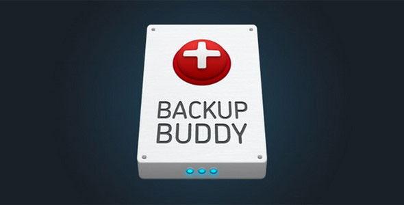 افزونه بک آپ گیری و انتقال وردپرس BackupBuddy v8.3.6.0