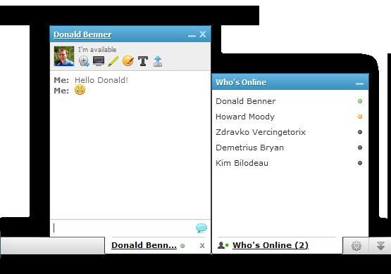 اسکریپت چت روم Cometchat v6.2.1