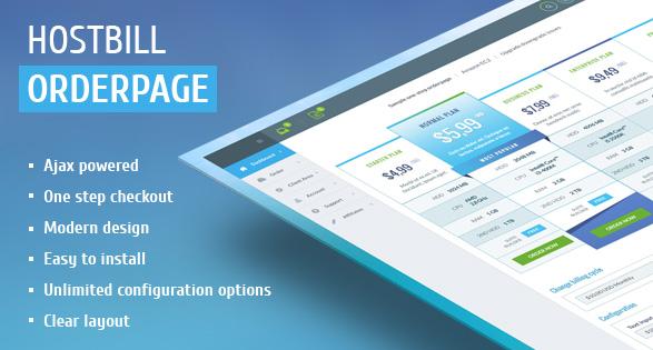 اسکریپت مدیریت هاستینگ HostBill Enterprise 10 (2018-08-16) NULLED