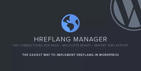 معرفی زبان و کشور سایت به گوگل با Hreflang Manager v1.08