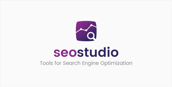 اسکریپت راه اندازی سایت ابزار سئو SEO Studio v2.0.11