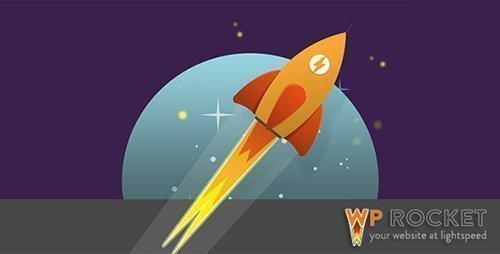 افزایش سرعت وردپرس با افزونه WP Rocket v2.10.6