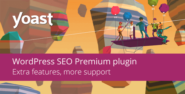 دانلود افزونه فارسی سئو وردپرس Yoast SEO Premium 7.9.1