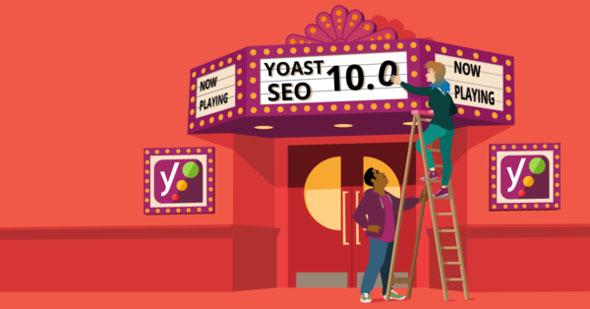 افزونه سئو حرفه ای وردپرس Yoast SEO Plugins Pack v10.0.1