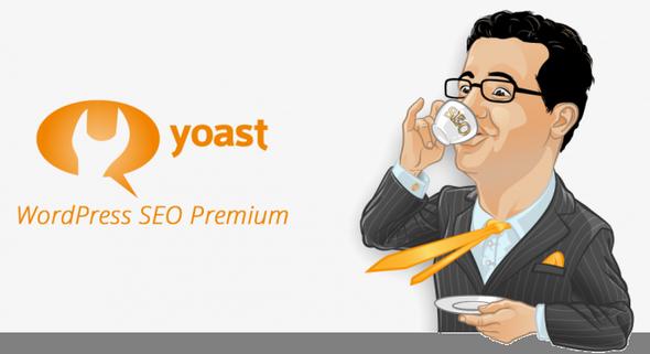 افزونه حرفه ای سئو وردپرس Yoast - SEO Premium v5.2