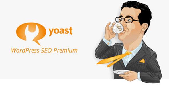 افزونه سئو حرفه ای وردپرس Yoast SEO Premium v10.1.1