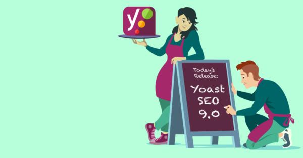 دانلود افزونه فارسی سئو وردپرس Yoast SEO Premium v9.0.3