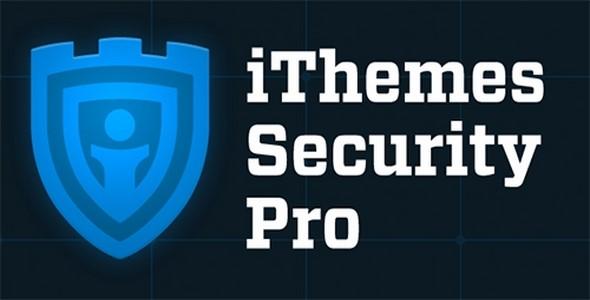 افزونه افزایش امنیت وردپرس با iThemes - Security Pro v4.6.5