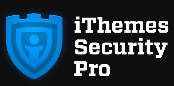 افزونه افزایش امنیت وردپرس iThemes Security Pro v5.8.0