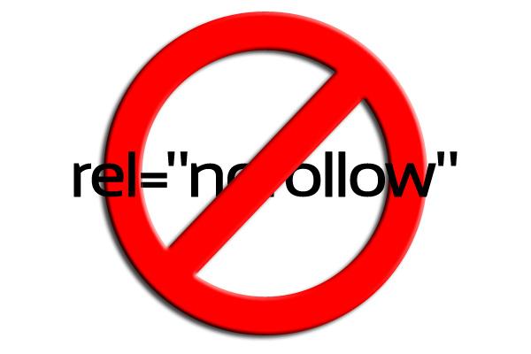 nofollow کردن لینک ها در رزبلاگ
