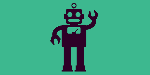 سورس یک ربات خام با منو های تو در تو با پیام همگانی