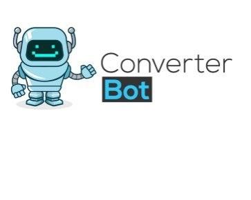 سورس ربات تبدیل فایل تلگرام