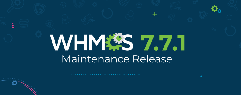 اسکریپت مدیریت هاستینگ WHMCS 7.7.1  Nulled