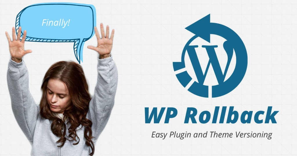 افزونه تغییر نسخه  افزونه و قالب ها wp-rollback.1.5